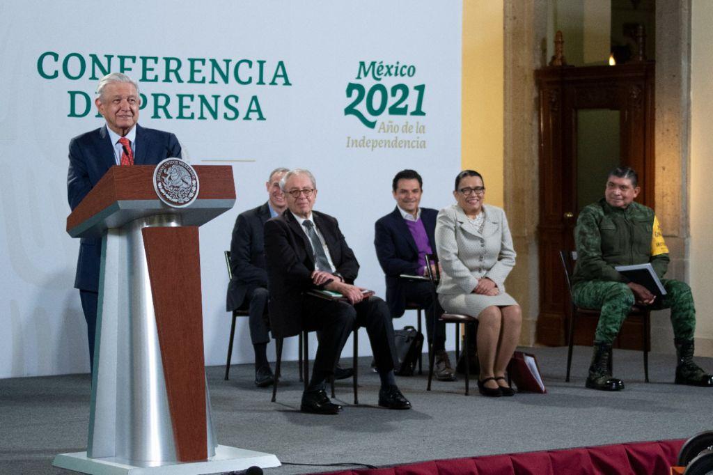 AMLO: EU no nos puede castigar por apoyar a Cuba; somos independientes y soberanos