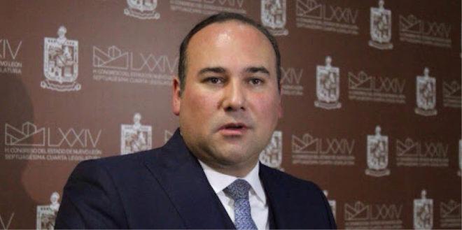 El magistrado Arturo Salinas se perfila para convertirse en el próximo presidente del Poder Judicial del Estado