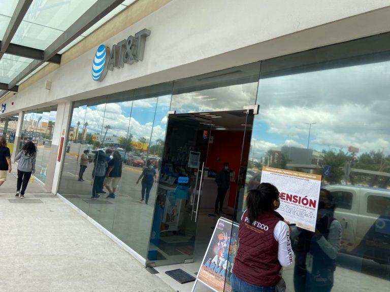 ¿Sacaste un plan con AT&T? Profeco advierte pudiste haber sido engañado por la empresa