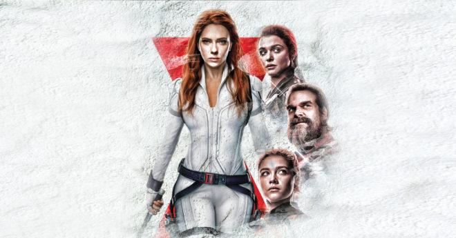 Después de año y medio de pandemia que provocó se pospusiera cuatro veces su estreno, la película Black Widow llega a la pantalla grande