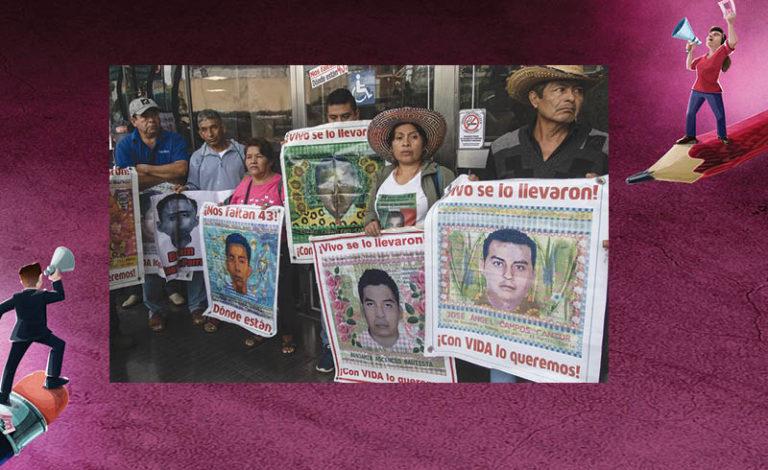 La consulta popular del 1 de agosto es mucho más que solo un ejercicio para ver si se investiga a los expresidentes de México