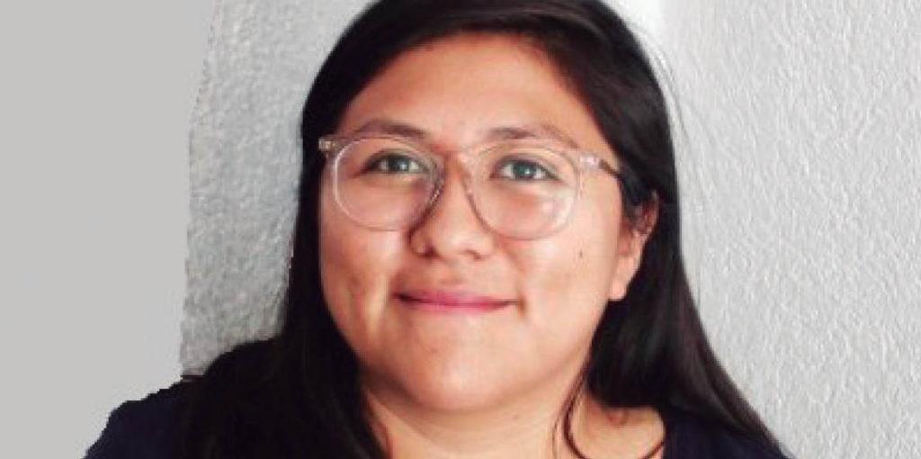 Viridiana Lorelei Hernández, dirigenta de Morena en Nuevo León, deberá promover la consulta ciudadana.