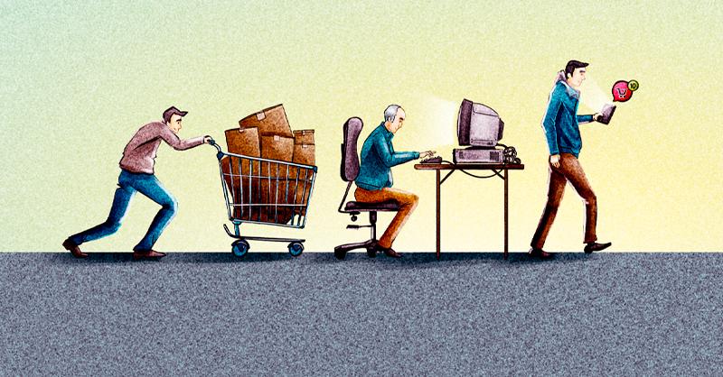 Los consumidores mexicanos son cada vez más digitales y conscientes al momento de hacer una compra