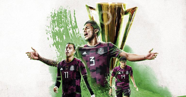 México clasificó a los Cuartos de Final de la Copa Oro, pero con un bajo nivel ofensivo