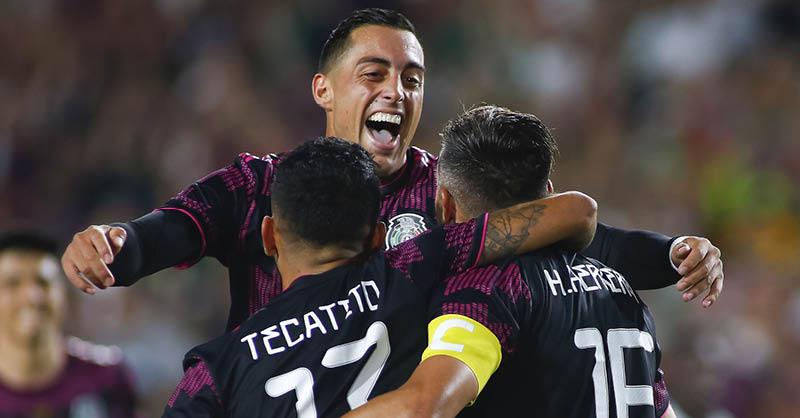 Este sábado inicia una edición más de la Copa Oro y México no tiene de otra: ser campeón, refrendar el título obtenido en 2019