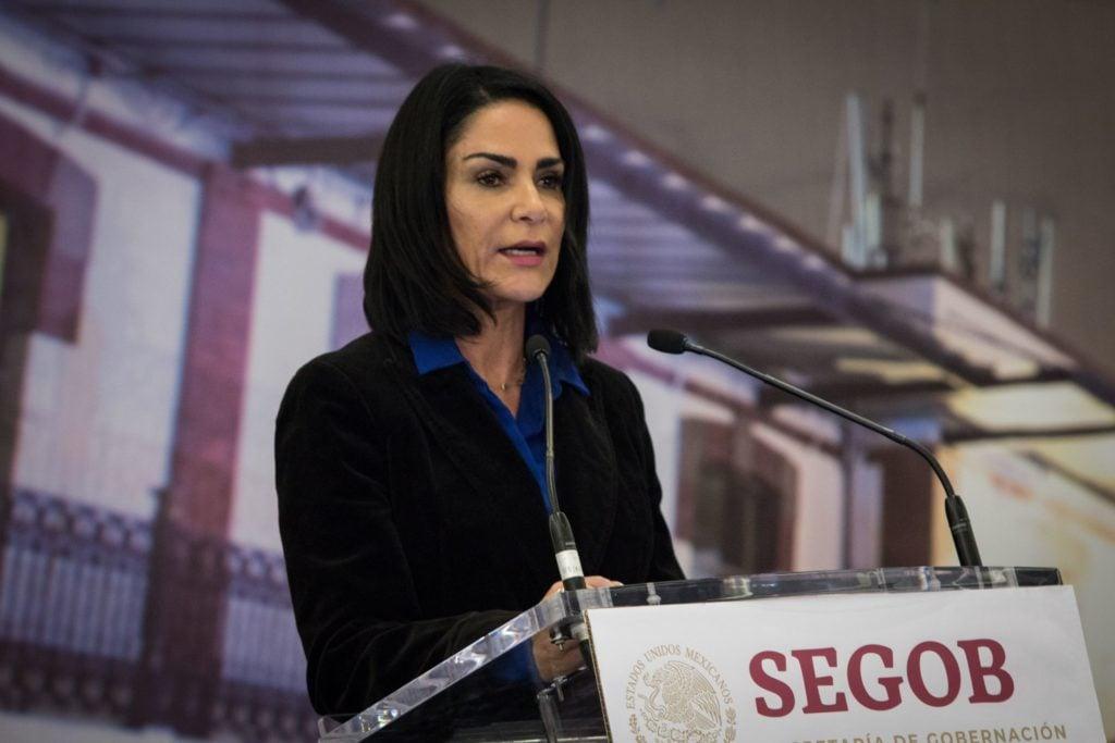 Lydia Cacho presenta queja contra jueces que otorgaron amparo a Kamel Nacif