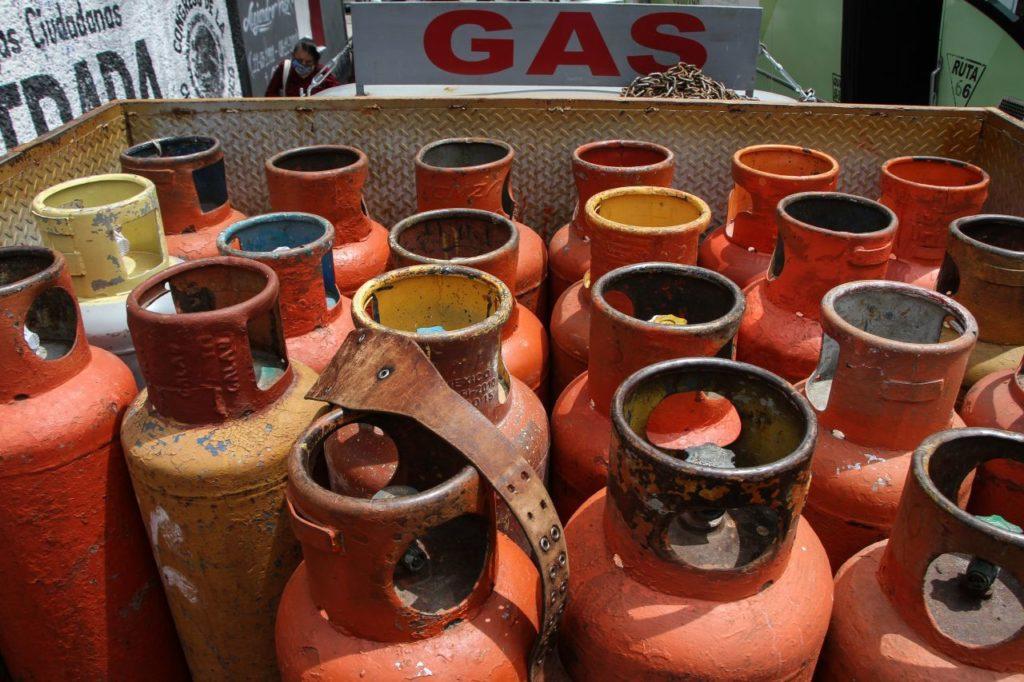 ¡No pagues de más! ya publicaron la lista de precios máximos del Gas LP, te decimos cuáles son