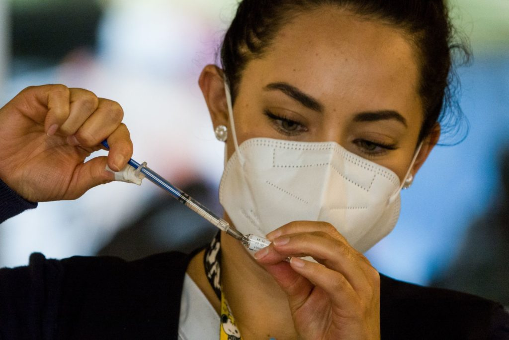 Arranca martes vacunación de 18-29 en Tlalpan, Tláhuac, Benito Juárez, Iztacalco, GAM y MH