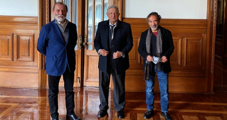 Damián Alcazar: Votar contra expresidentes es patriótico; más consulta, menos autoritarismo