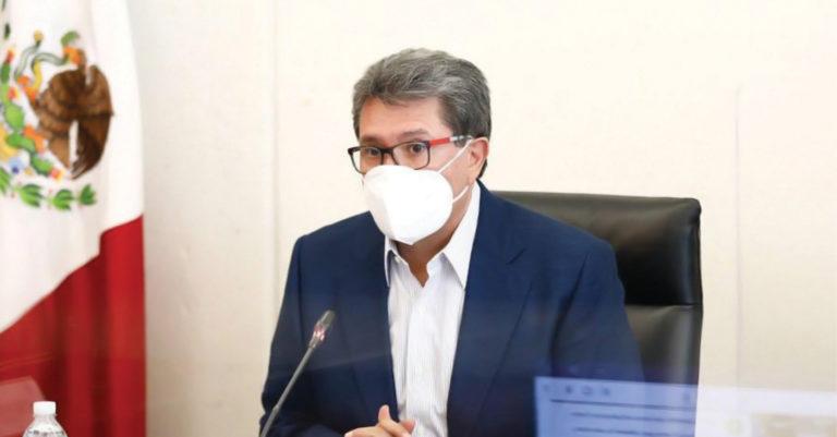 Ricardo Monreal Ávila, manifestó su preocupación por posibles violaciones a los derechos laborales de mexicanos que trabajan en Estados Unidos