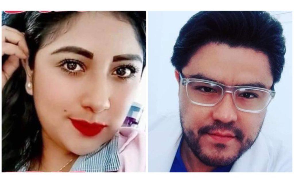 Asesinan con escopeta a enfermera y odontólogo reportados como desaparecidos en Guerrero