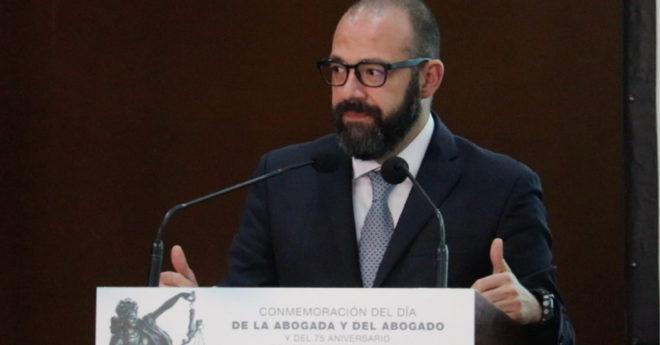El presidente guatemalteco Alejandro Giammattei aseguró que el país entrará en estado de prevención a partir de hoy, en respuesta a las protestas