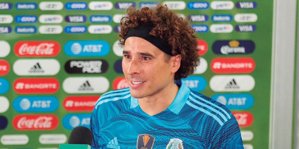 A unos días de que la Selección Mexicana de Jaime Lozano debute en los Juegos Olímpicos, los refuerzos para este torneo destacan la experiencia