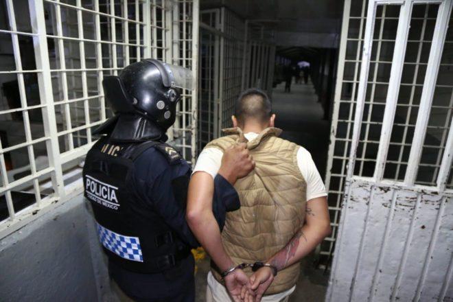 Sheinbaum envía iniciativa al Congreso para que SSC controle prisiones en CDMX