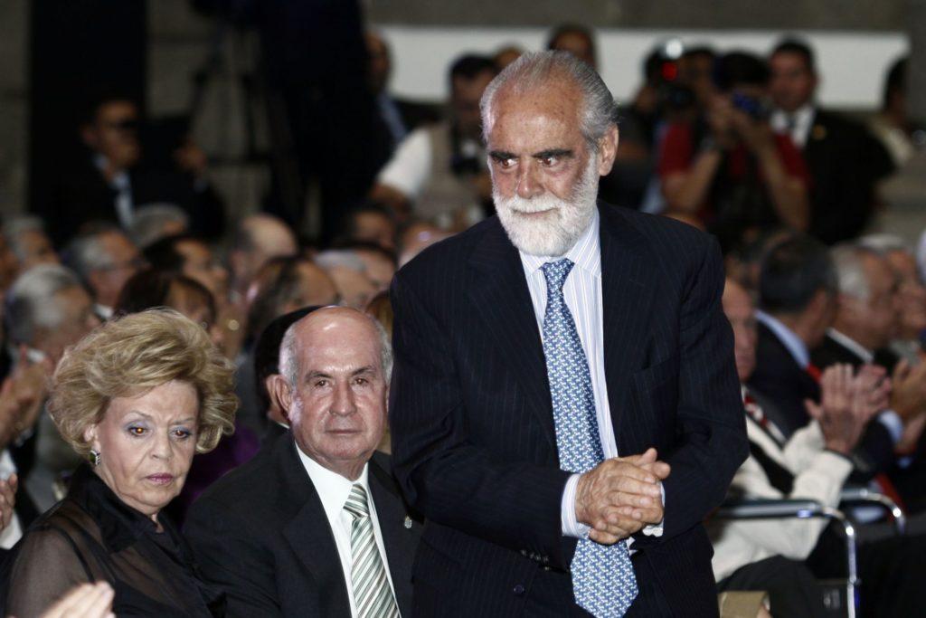 Fernández de Cevallos revienta a AMLO por informe de mentiras