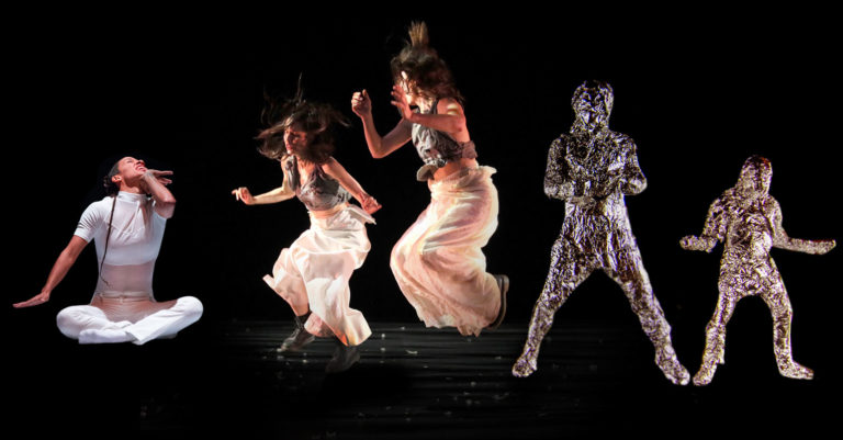 El Festival de Danza Contemporánea de la CDMX contará con ocho compañías de 10 países