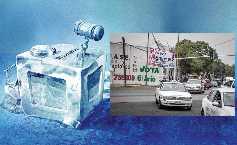 La fiscalización es muy importante para la democracia no solo en México