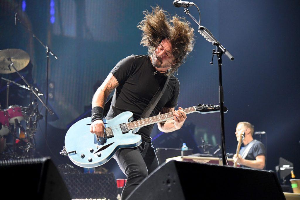 Regresa el rock internacional a CDMX: Foo Fighters anuncia concierto en Foro Sol