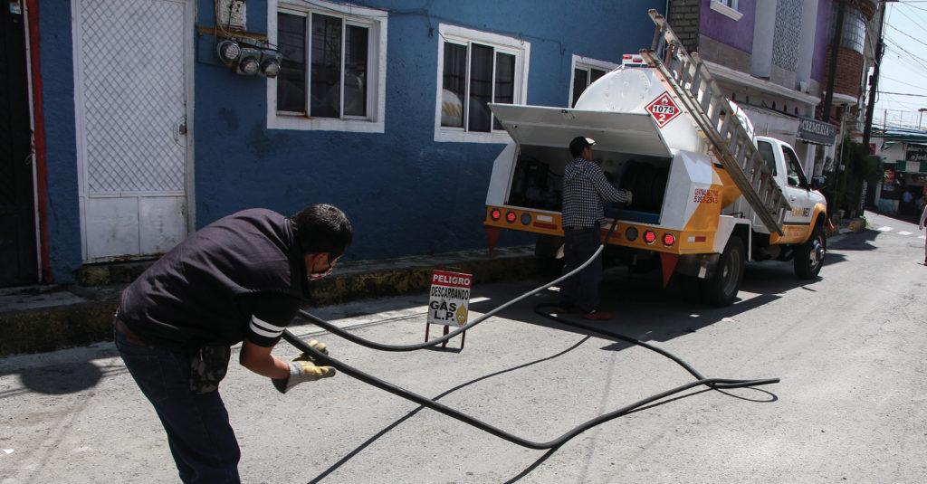 La bancada del PRI en la Cámara de Diputados solicitó un informe a la Secretaría de Energía y a la Profeco sobre Gas BIenestar.