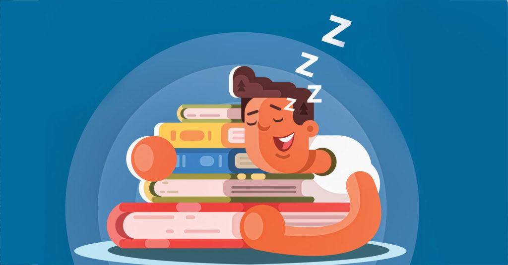 Dormir el número de horas necesarias y con la calidad de sueño adecuada es vital para el desarrollo integral de niños y adolescentes