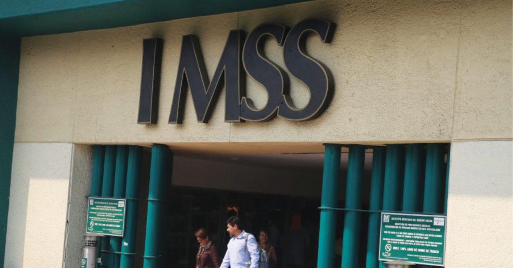El IMSS hizo un llamado a los legisladores para que se aplace la reforma de la subcontratación u outsourcing en el Congreso