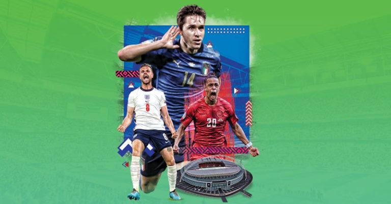 Italia venció en penaltis a España y ya espera al ganador de Inglaterra vs Dinamarca