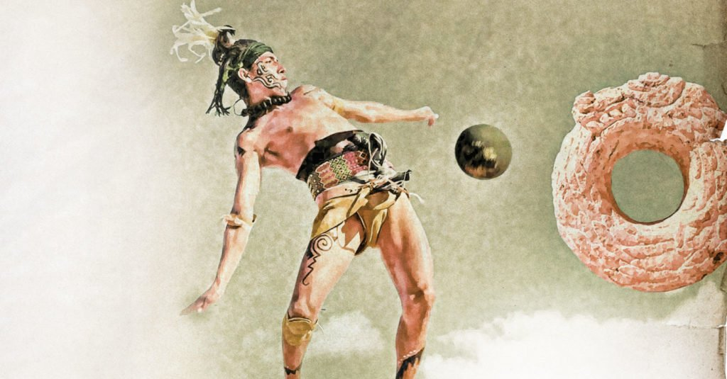 Durante el seminario México Tenochtitlán. Siete siglos de historia, expertos hicieron un llamado a las autoridades para preservar los juegos de pelota