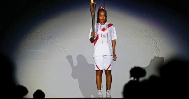 La más grande gimnasta del siglo XXI, Simone Biles, con diferentes récords mundiales y juegos olímpicos, no pudo más con la presión