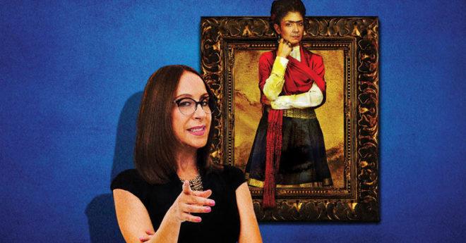 La actriz y directora Pilar Boliver comparte detalles sobre la obra de teatro Kahlo, viva la vida