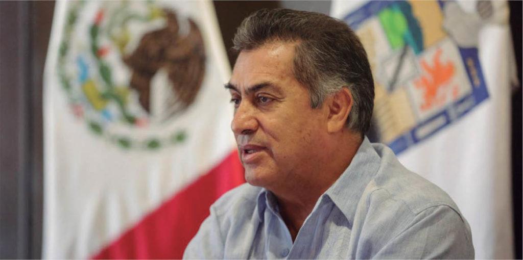 Jaime Rodríguez podría vetar la Ley de Educación.