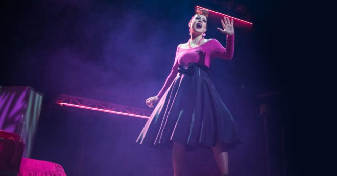 el regreso de Mentiras, El Musical a los escenarios el próximo 16 de julio
