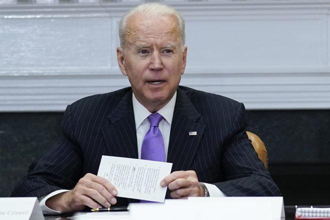 En Estados Unidos con Biden, se prevía que habría un cambio radical dentro del gobierno norteamericano, sobre todo en temas migrantes