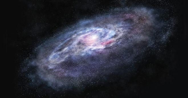 Miztli es la supercomputadora de la UNAM que utilizó un equipo internacional de expertos para estudiar la evolución de las estrellas en una galaxia