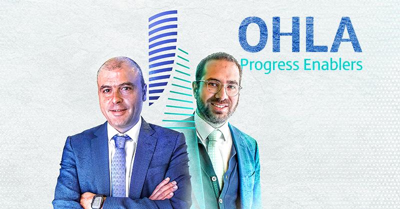 La transformación del Grupo OHL a OHLA es el último peldaño de un proceso profundo de renovación que emprendió la compañía global