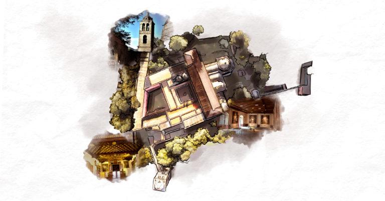 El Conjunto Conventual Franciscano y Catedralicio de Nuestra Señora de Asunción de Tlaxcala se suma a la lista de Patrimonio de la Humanidad