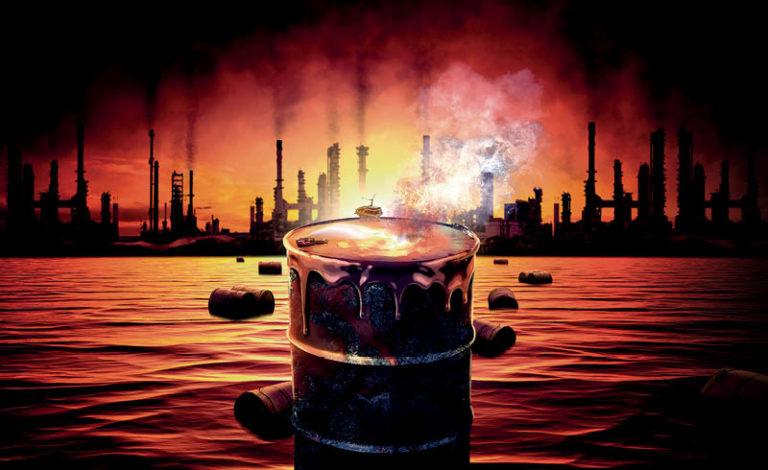 Tras la explosión en el Golfo de México, congresistas norteamericanos aprovecharon para criticar la dependencia a los combustibles fósiles y Pemex