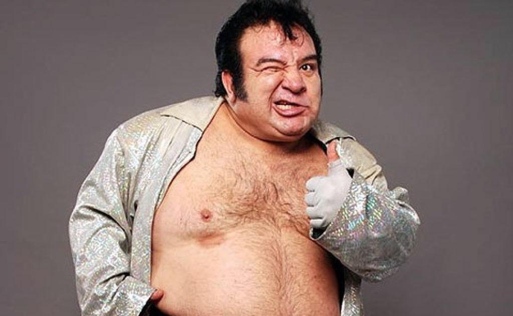 Murió Súper Porky, leyenda de la lucha libre mexicana