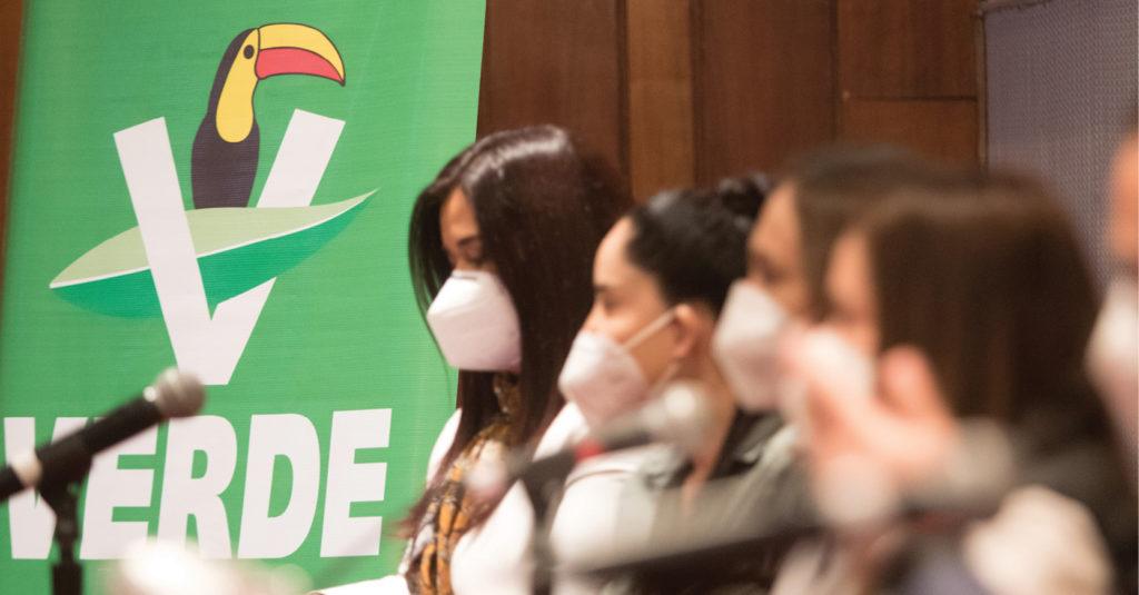 La multa impuesta por el INE al PVEM resulta insignificante frente al capital del partido