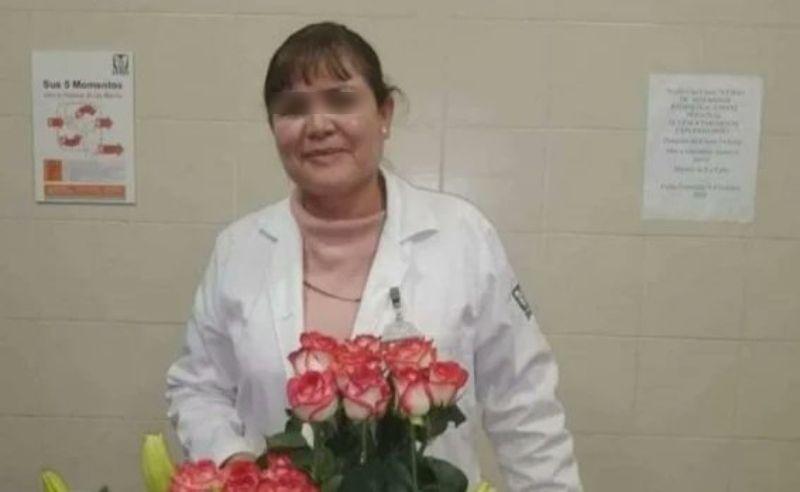 Médica María no se detuvo en retén de Zacatecas y grupo armado la asesinó