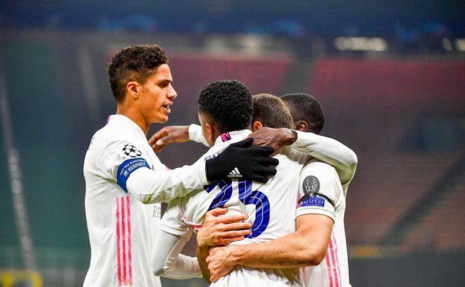 La razón por la qué deja al Madrid Raphaël Varane