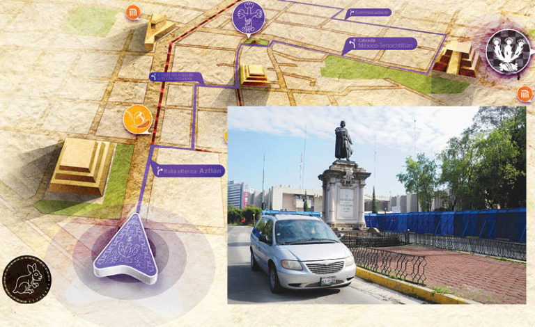 En la capital del país, por ejemplo, se quitó la estatua de Cristóbal Colón