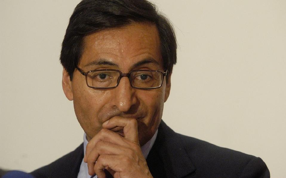 """""""Será fácil anular las decisiones de nuevo secretario de Hacienda"""": José Ramón Cossío"""