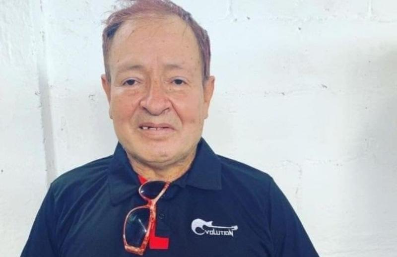 Sammy Pérez ya no está intubado bocabajo y su oxigenación ha mejorado, informa representante