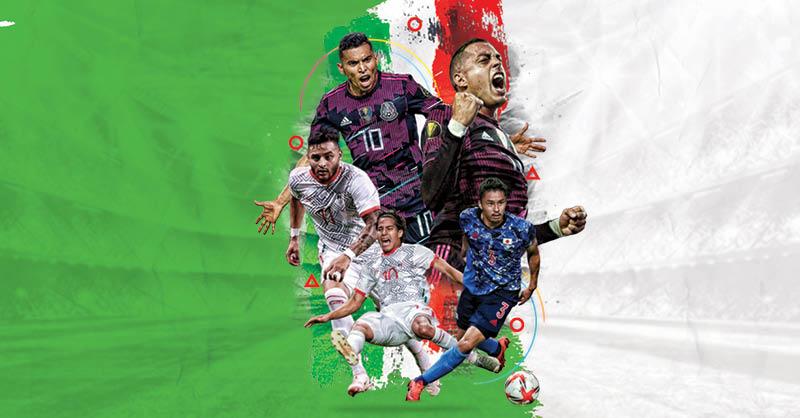 A diferencia de lo que se vio en la Fase de Grupos, la Selección Mexicana de Gerardo Martino tiene un nuevo semblante en Copa Oro