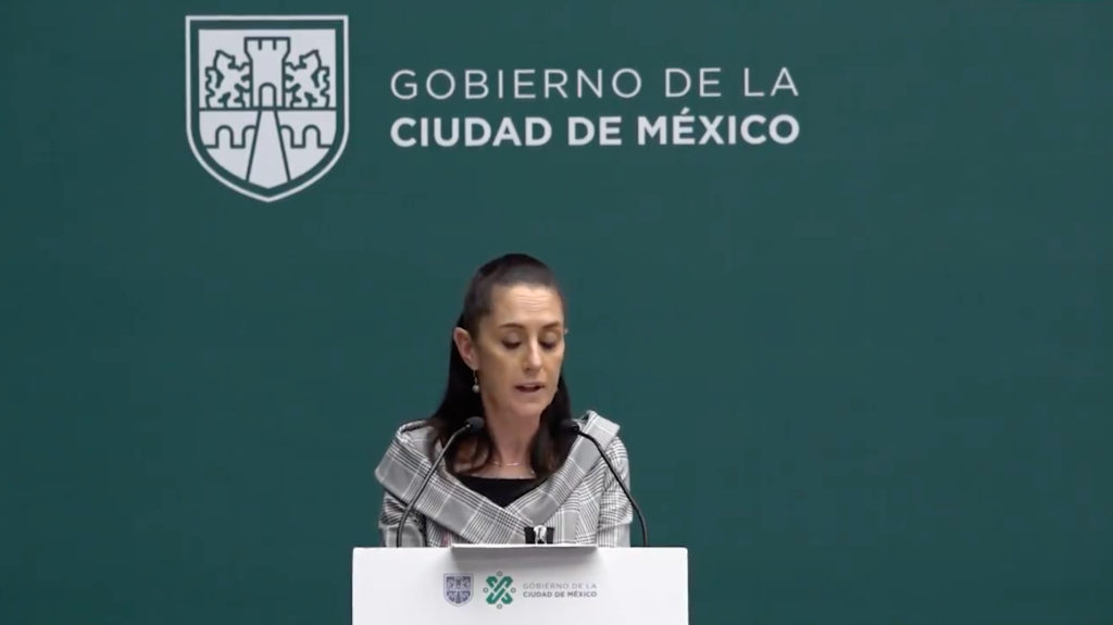 La iniciativa privada y el Gobierno de la Ciudad de México pusieron como un eje para la reactivación económica, la vacunación de todos los habitantes de la capital