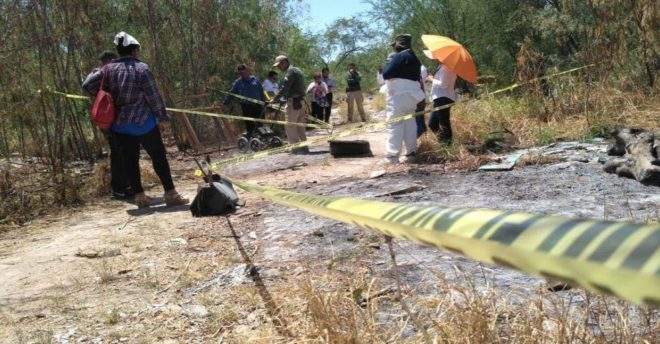 Madres buscadoras de Tamaulipas piden tregua al crimen para ingresar a centro de exterminio