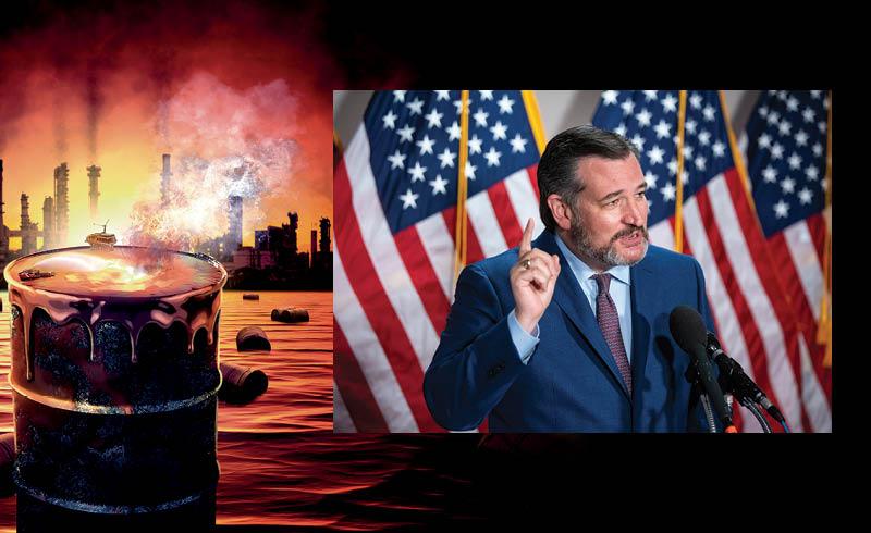 Mientras los republicana demócratas toman a Pemex como mal ejemplo, los republicanos, se oponen a la política energética de AMLO