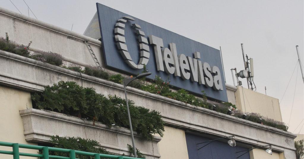 Grupo Televisa creció en todos sus segmentos de negocios