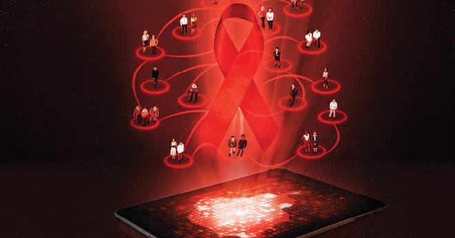 Todos los jueves desde hace poco más de medio año, un grupo de pacientes con el Virus de Inmunodeficiencia Humana (VIH) se reúne
