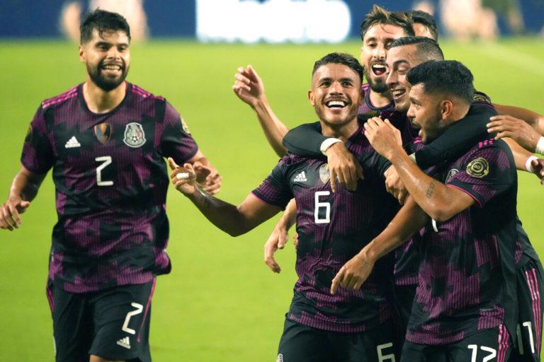 México vs Estados Unidos: ¿Dónde ver la final de la Copa Oro?